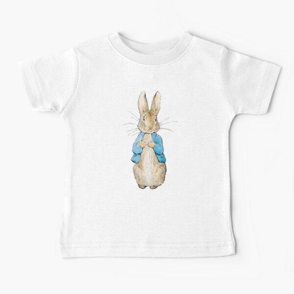 Peter Rabbit Baby T-Shirt