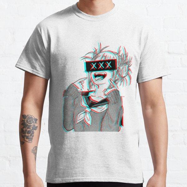 "Himiko Toga ""XXX"" Classic T-Shirt"