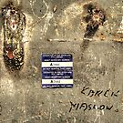 Karek Maslow by Jason Ruth