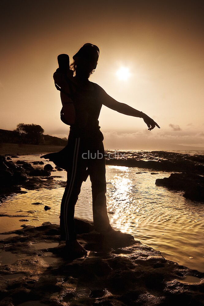 Silhouette by club-clix