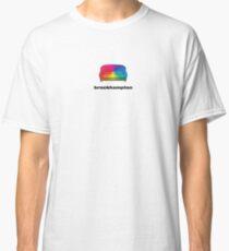 Camiseta clásica Brockhampton - Iridescence