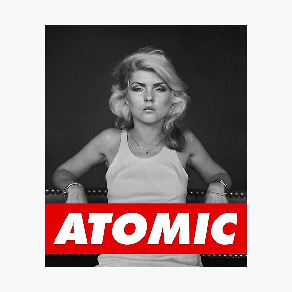 Atomique Impression photo