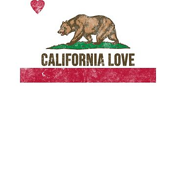 California Love by Sparty1855