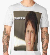 Todd Howard Ate My Son Men's Premium T-Shirt