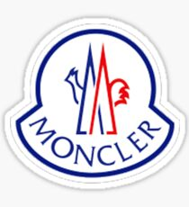ff94ddb839cd Moncler Stickers