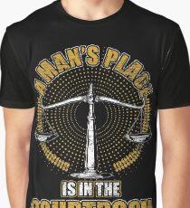 Lawyers men Graphic T-Shirt