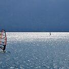 Windsurf by Daidalos