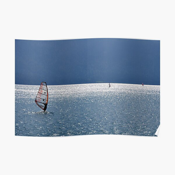Windsurf Poster