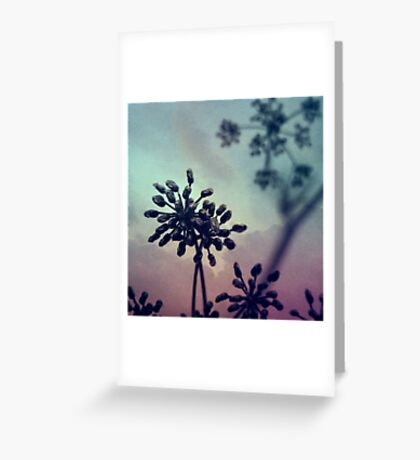 Gravity Bloom Greeting Card