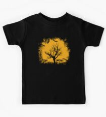 Tree Clearing Kids Clothes