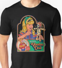 My First Voodoo Doll Unisex T-Shirt