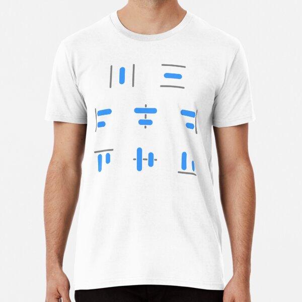 Sketch 51 Align Tools Premium T-Shirt