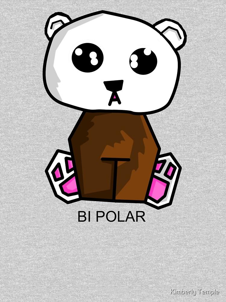 BI-POLAR! by GothicCupCake