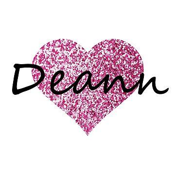 Deann by Obercostyle