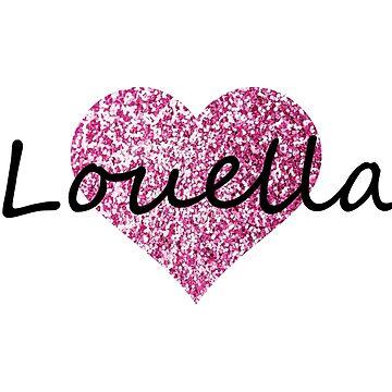 Louella by Obercostyle