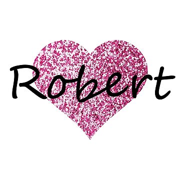 Robert by Obercostyle