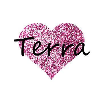 Terra by Obercostyle