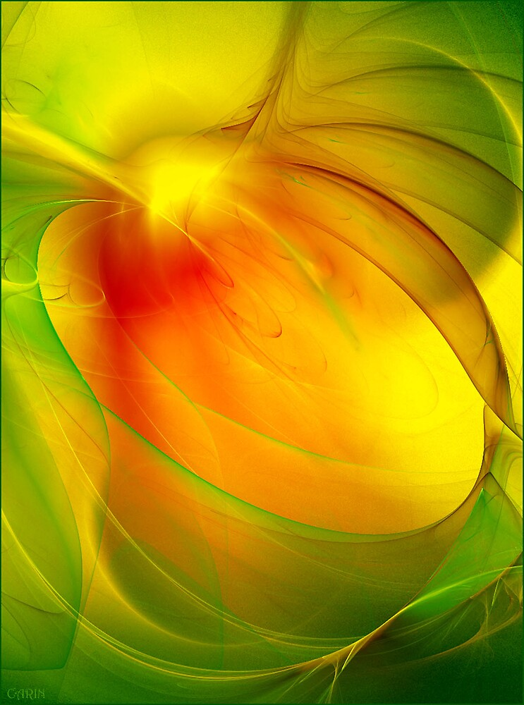 Lemon and lime by FractaliaNo1