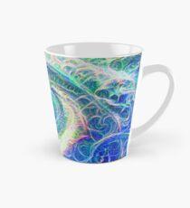 Vortex dragon #DeepDream B Tall Mug