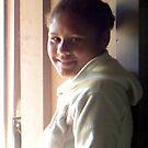 Impromptu Portrait 2 by phillipnewmarch