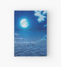 Dream Big Hardcover Journal