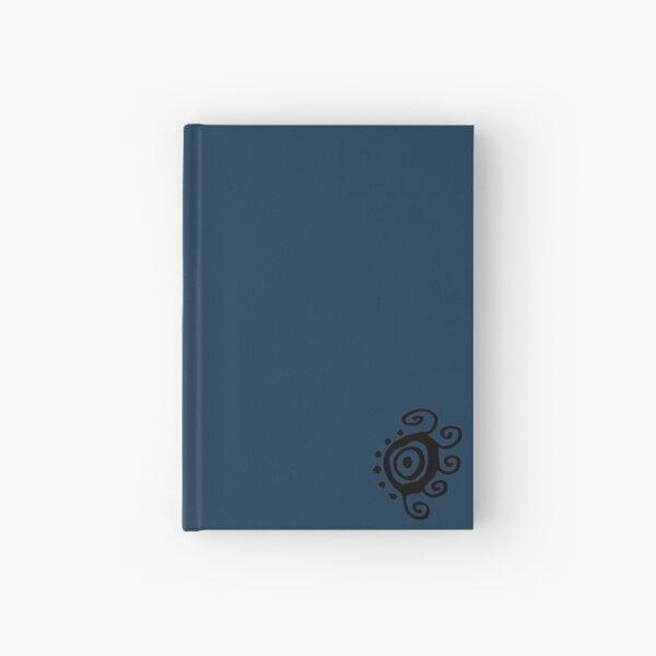 Poisson  Hardcover Journal