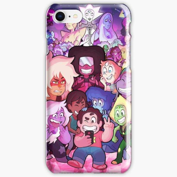 Steven Universe Family Portrait iPhone Snap Case