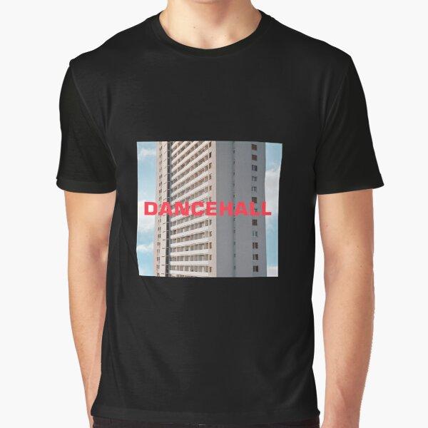 Die Blaze - Dancehall Grafik T-Shirt