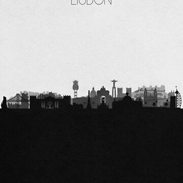 Travel Posters | Destination: Lisbon by geekmywall