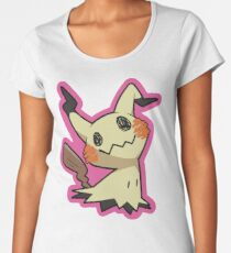 Mimikyu Pop! Women's Premium T-Shirt