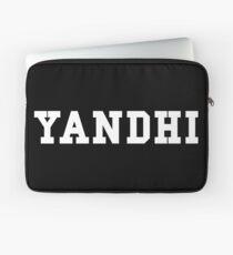 Yandhi Laptop Sleeve