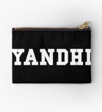 Yandhi Studio Pouch