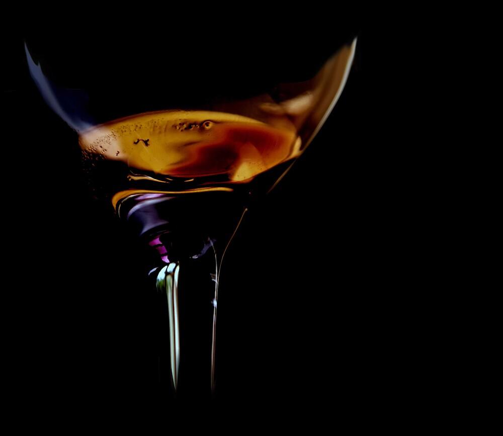 Liquid light by Erika Gouws