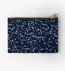 Constellation  Studio Pouch