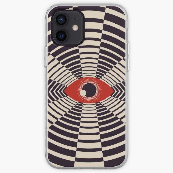 The All Gawking Eye iPhone Soft Case