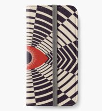 The All Gawking Eye iPhone Wallet/Case/Skin