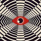 The All Gawking Eye by Nicholas Ely