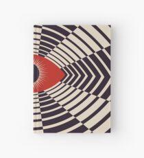 The All Gawking Eye Hardcover Journal