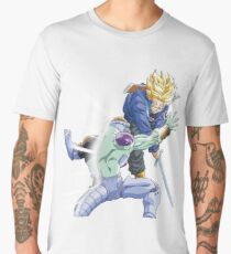 Trunks Dragon Ball Z Men's Premium T-Shirt