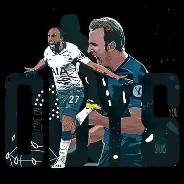 COYS Kane & Moura by frajtgorski