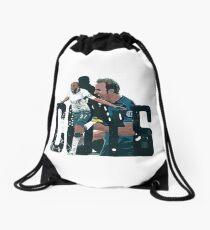 COYS Kane & Moura Drawstring Bag