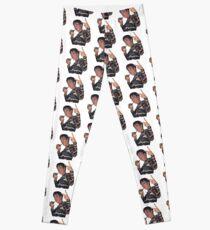 Jenner Peace Leggings
