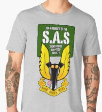 Who Derps Wins Men's Premium T-Shirt