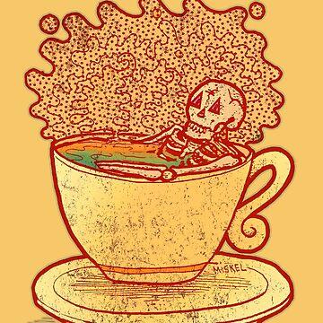 Tea Team by MUMtees