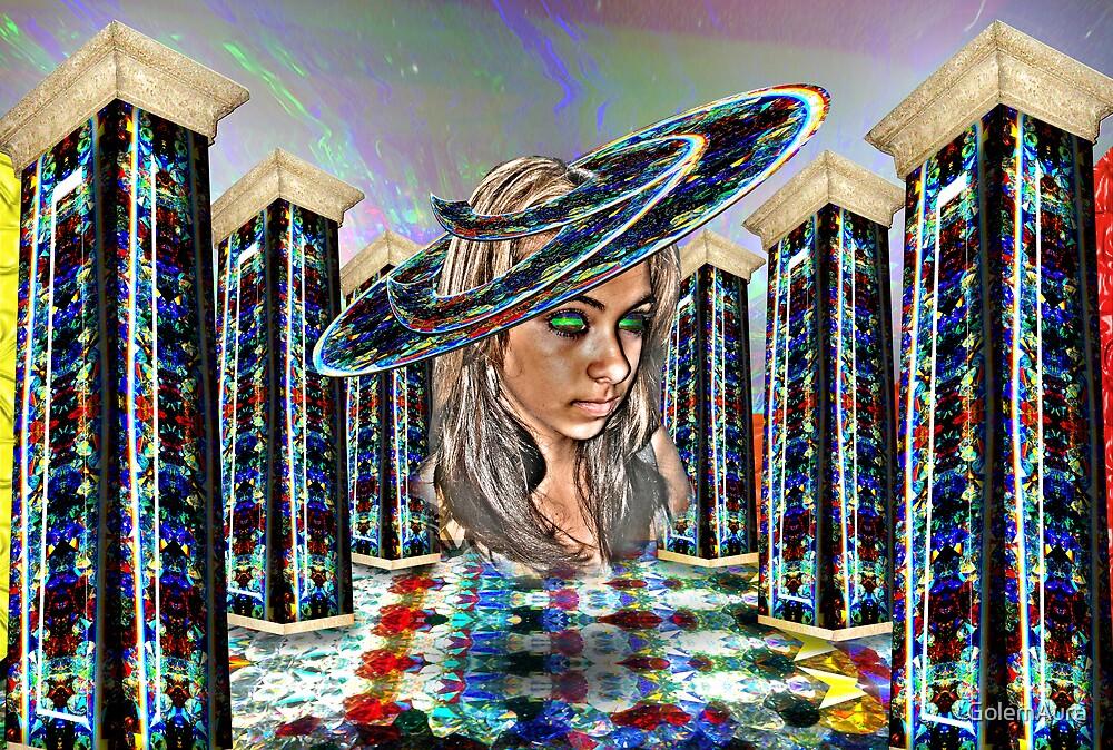 Million Dollar Room by GolemAura