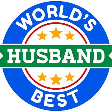 World's Best Husband by TheArtism