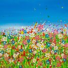Everything is coming up Daisies by LaHickmana