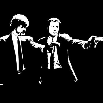 pulp Fiction by Epic-Guys