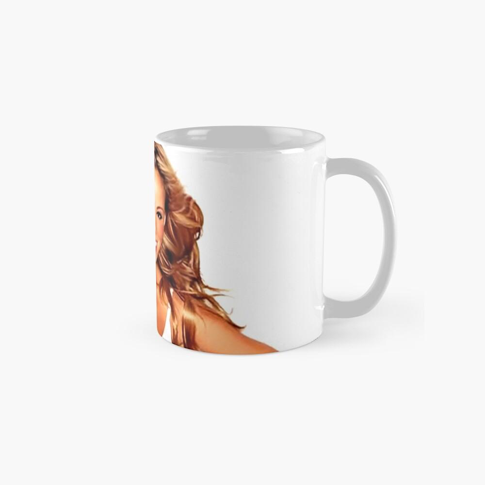 Abbildung Mariah Carey Regenbogen Tasse (Standard)