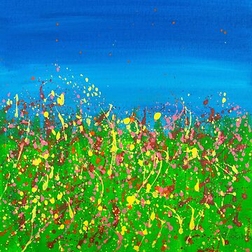 Go to the meadows by LaHickmana